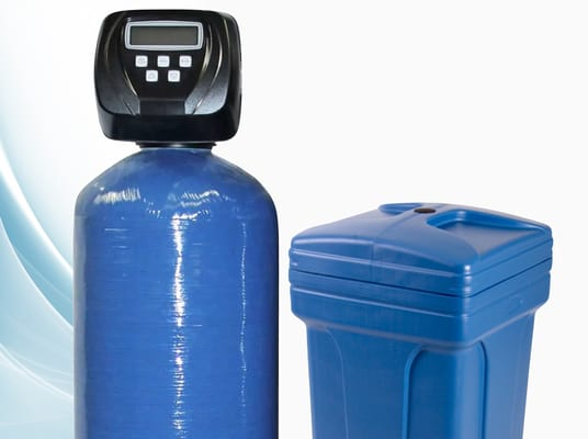 Water softener Whole House System