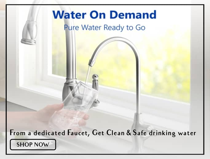 Water Filter For Drinking