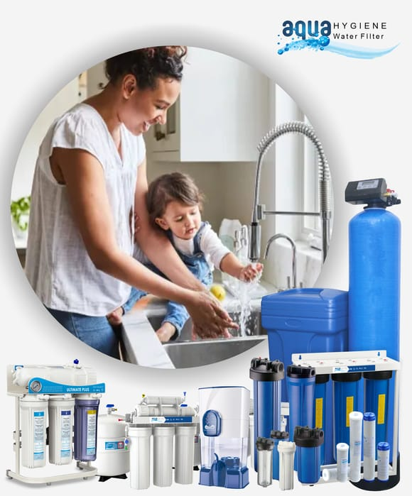 About us img aqua hygiene water filters and purifier in dubai