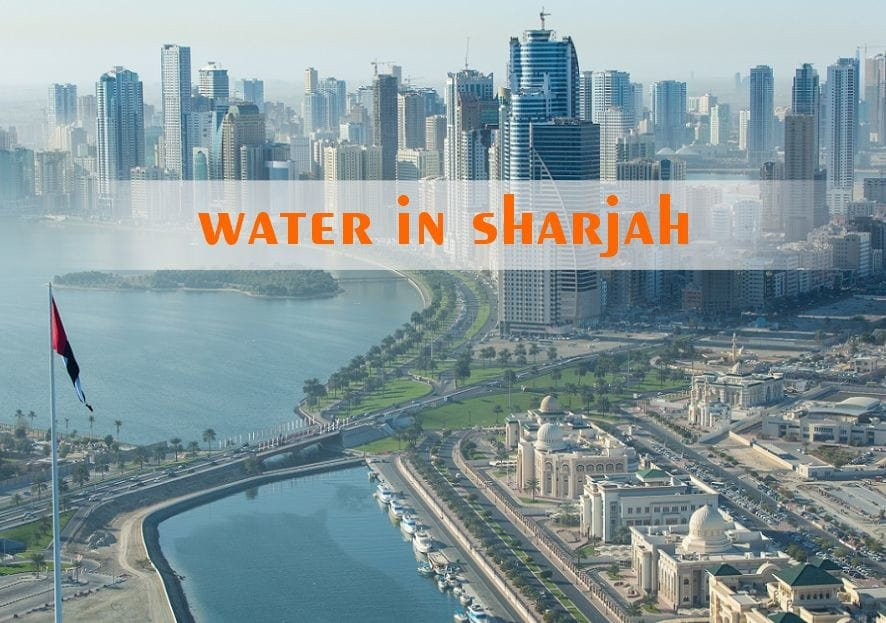 water filter Sharjah - Water quality in Sharjah