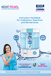Kent Pearl ro mineral purifier system