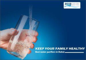 best water purifier in Dubai