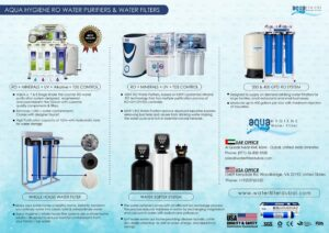 How to Choose the Right Water Purifier?