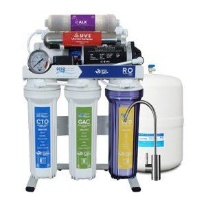 Aqua Hygiene 7-Stage Machine